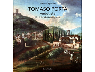 TOMASO PORTA. VEDUTISTA