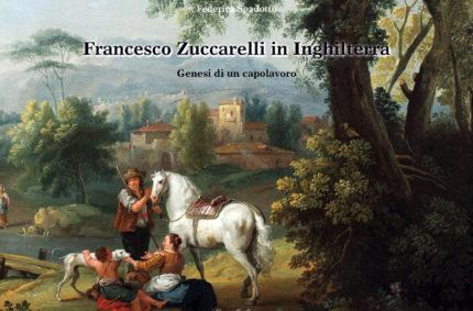 FRANCESCO ZUCCARELLI IN INGHILTERRA